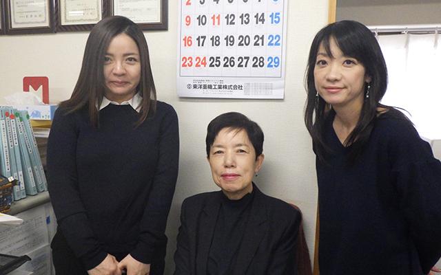 株式会社TAIKOU 採用情報 社員の声③